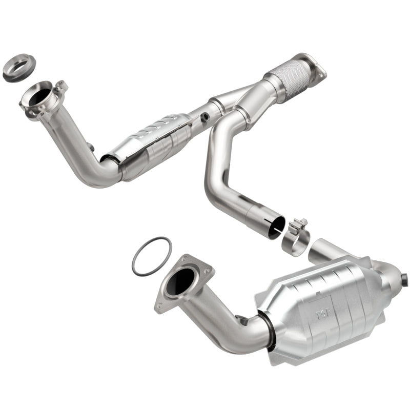 Magnaflow Direct Fit Catalytic Converter (MAG 93496)