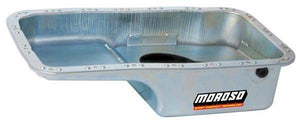 Moroso B-Series Oil Pan 20911