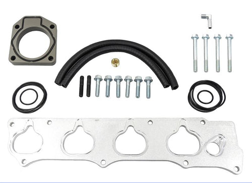 PRL 2012+ CIVIC SI RBC INTAKE MANIFOLD ADAPTER KIT
