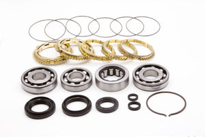 Synchrotech Brass Rebuild Kit 02-05 5 Speed Civic Si Share