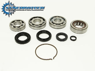 Synchrotech K Series Bearing Seal Kit