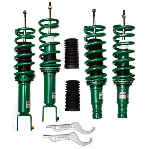 TEIN Street Basis Coilovers Honda Prelude (92-01) GSH92-1USS2