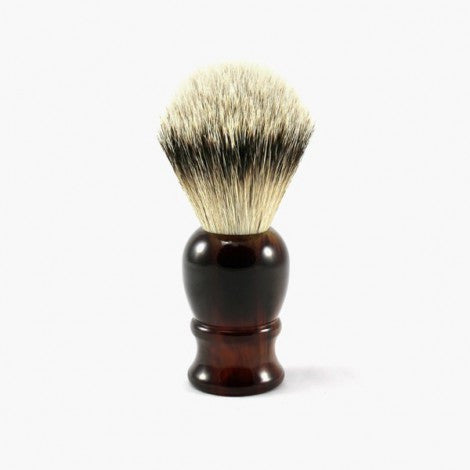 Black Pure Shaving Brush