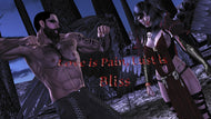 #2 Love is Pain, Lust is Bliss - TransCarnal TransCarnal - The Forgotten One 3D Rendered Comic - 3D Comics
