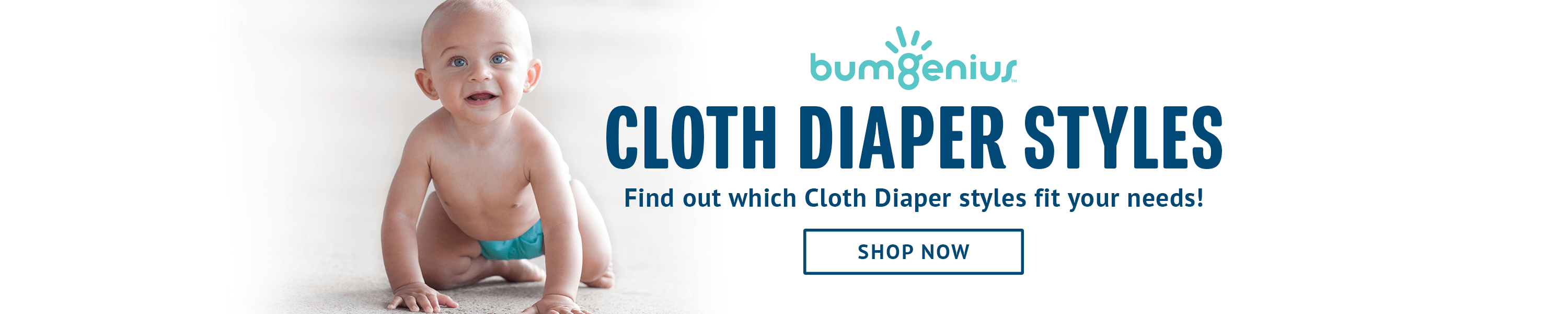 Image of Cloth Diaper Styles! Which Cloth Diaper styles fit your needs?
