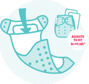 bumgenius big diaper features