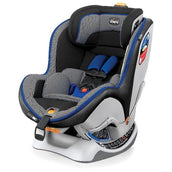 Chicco Next Fit Zip Covertible Car Seat - Regio