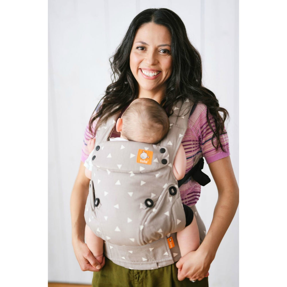 852683883be Tula Explore Baby Carrier - Sleepy Dust – Cotton Babies