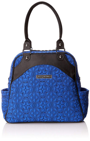 Petunia Pickle Bottom Sashay Satchel - Westminster Stop