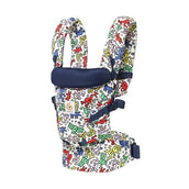 Ergobaby Three Position Adapt Carrier - Special Edition Keith Haring - Pop