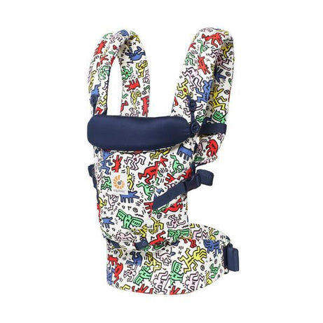 Ergobaby Three Position Adapt Carrier Special Edition