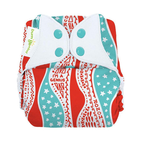 bumGenius Elemental E2 One-Size Cloth Diaper Sale
