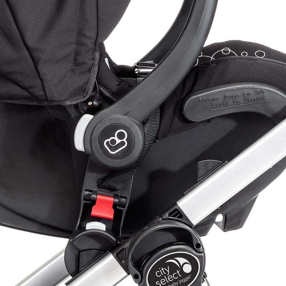 Baby Jogger Car Seat Adapter For City Select Premier And Versa Multi