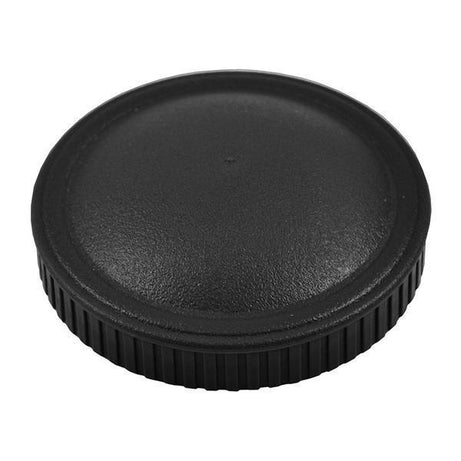 Snack Stack Lid - Black