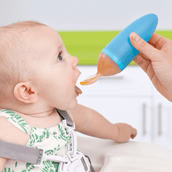 Boon Inc. Boon Squirt Baby Food Dispensing Spoon