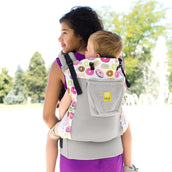 LilleBaby Toddler Carrier - Carry On Airfow