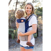 Tula Toddler Carrier - Coast Mariner
