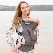 LilleBaby Baby Carrier - Complete Woven