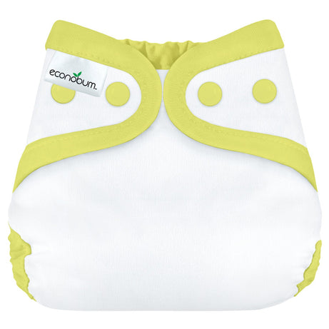 Econobum Newborn Cloth Diaper Cover