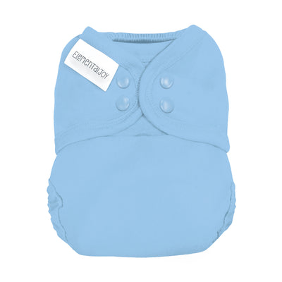 Elemental Joy One Size Pocket Diaper + Insert