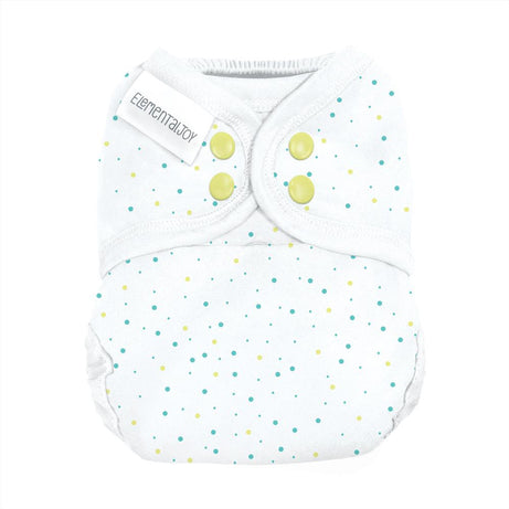 SECONDS: Elemental Joy Cloth Diaper Cover
