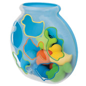 Skip Hop Sort  Spin Fishbowl Shape Sorter