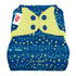 Flip Diapers One-Size Diaper Cover - Mozart