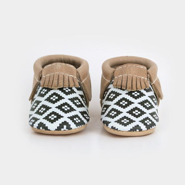 Freshly Picked Soft Sole Moccasins