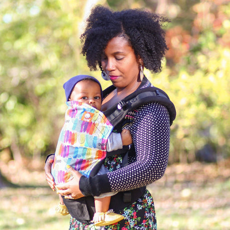 Tula Baby Carrier - Love