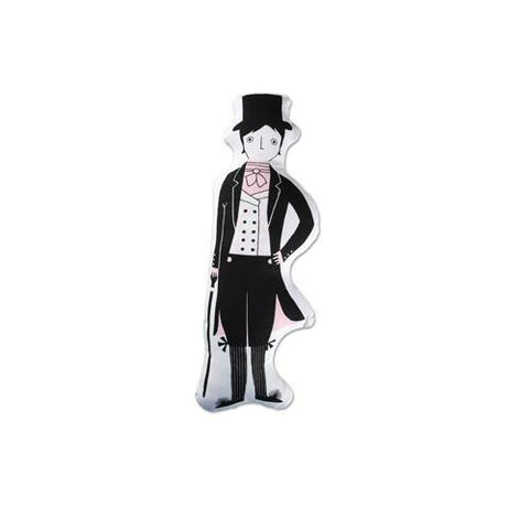 Babylit Mr. Darcy Doll