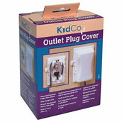 Kidco Inc. Outlet Plug Cover