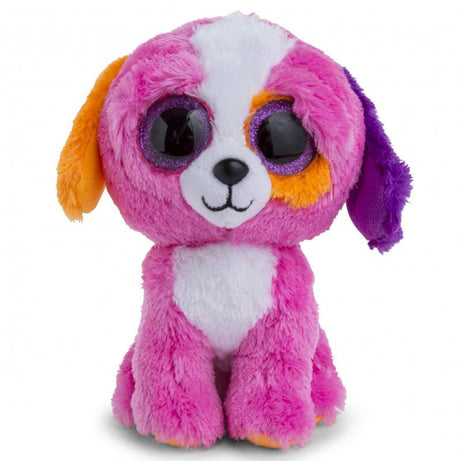 Ty Inc Beanie Boos Precious Dog Cotton Babies