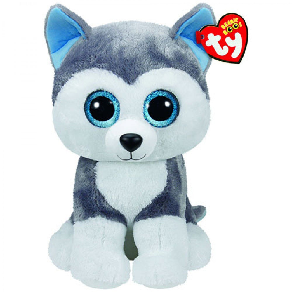 a1fee9ac291 Ty Inc. Beanie Boos - Slush Dog – Cotton Babies
