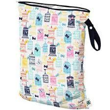 Planet Wise Reusable Wet Bag