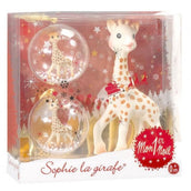 Vulli Sophie the Giraffe - My First Christmas Gift Set