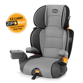 Chicco KidFit Zip 2-in-1 Belt Positioning Booster Car Seat