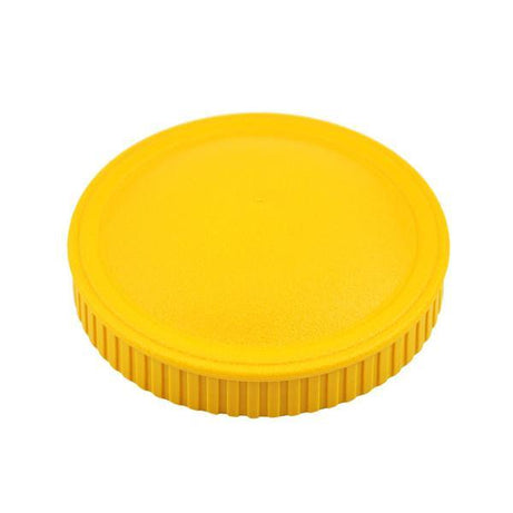 Snack Stack Lid - Sunny Yellow