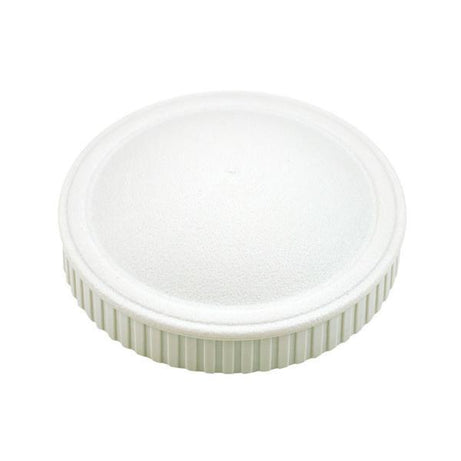 Snack Stack Lid - White
