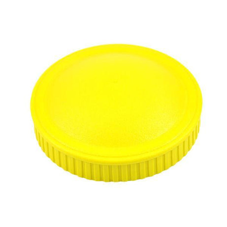 Snack Stack Lid - Yellow