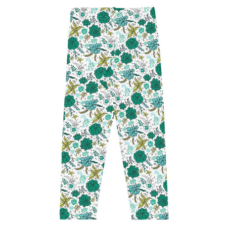 Doodles Collection Little Kids Leggings - SUCCess