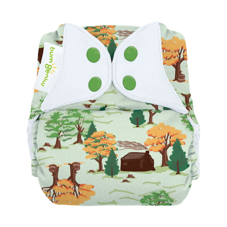 bumGenius Freetime™ - Little House in the Big Woods Collection - Shop All