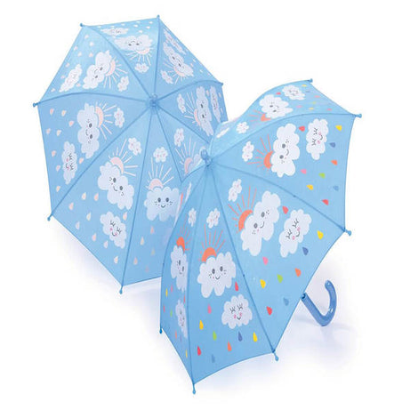 Floss & Rock Colour Changing Umbrellas