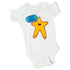 Genius Series Onesie or Baby Tee - Marie