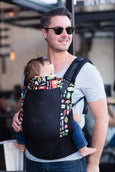 Tula Toddler Carrier - Coast Sidekick