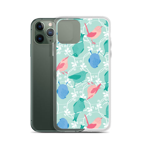 Genius Series iPhone Case - Harper
