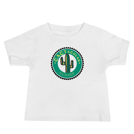 Doodles Collection Baby Tee - CACTacular