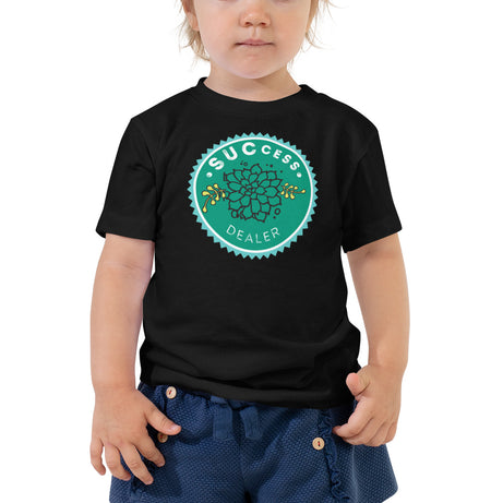 Doodles Collection Little Kid Tee - SUCCess