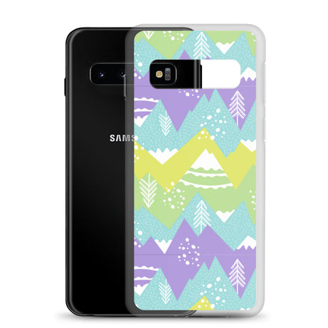 Samsung Phone Case - Strong