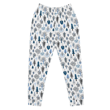 Doodles Collection Women's Joggers - TREEmendous