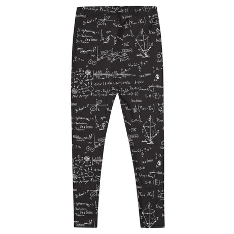 Genius Series Adult Leggings - Albert